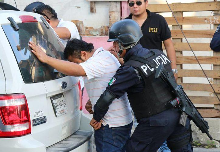 El programa de Proximidad Social ha inhibido los robos y asaltos en Cozumel. (Cortesía)