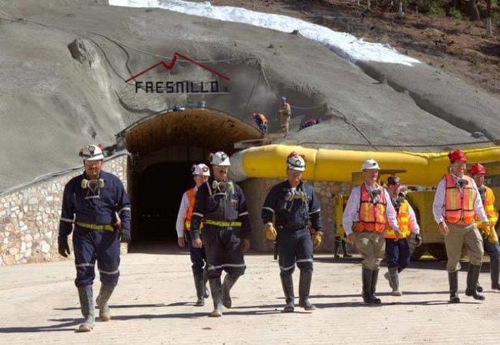Uno de los proyectos es de la minera Fresnillo, la cual tendrá una  inversión de 515 millones de dólares. (businessreviewamericalatina.com)