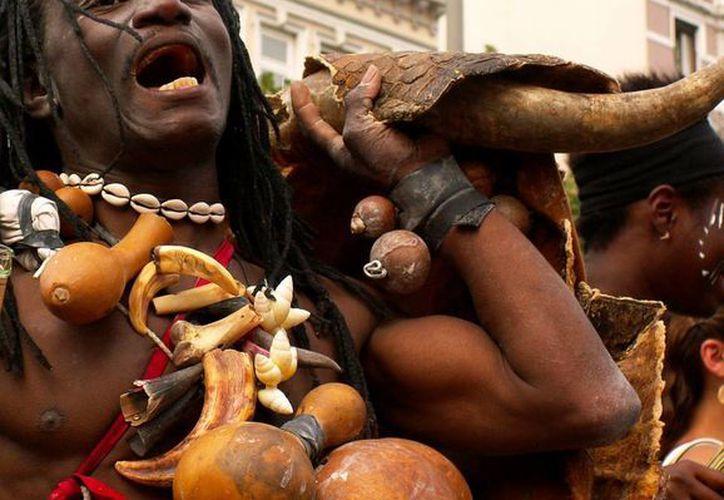 El vudú en Haiti es considerado una religión oficial. (Jorge Moreno/SIPSE)