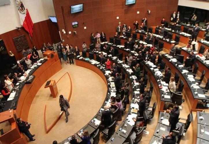 El Congreso de la Unión dio a conocer que el Código Nacional de Procedimientos Penales entrará en vigor en Yucatán y Zacatecas en tres meses. (SIPSE)
