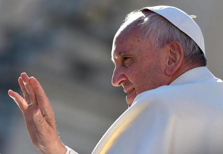 En varias ocasiones el Papa Francisco había criticado las altas facturas que emitían los abogados adscritos a los tribunales eclesiásticos. (Archivo/EFE)