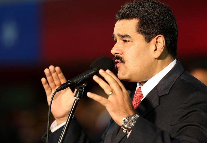 """El anuncio se produjo cuatro días después que Nicolás Maduro ordenó al canciller Rafael Ramírez """"revisar todas las relaciones con España. (Agencias)"""