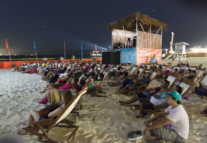 El Riviera Maya Film Festival se realizará del 24 al 30 de junio. (Cortesía)