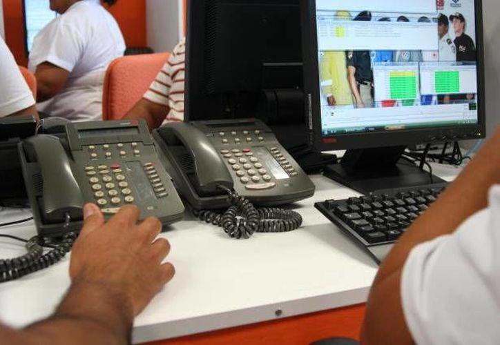 El Congreso de Oaxaca aprobó en 2012 multas y prisión a quien realice bromas a las fuerzas de seguridad estatales. (Archivo/SIPSE)