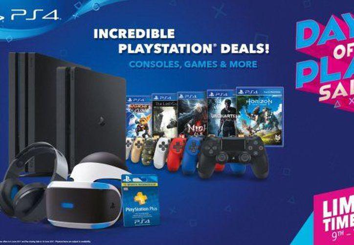 Es debido al E3 que Sony bajará sus precios. (Foto: Sony)