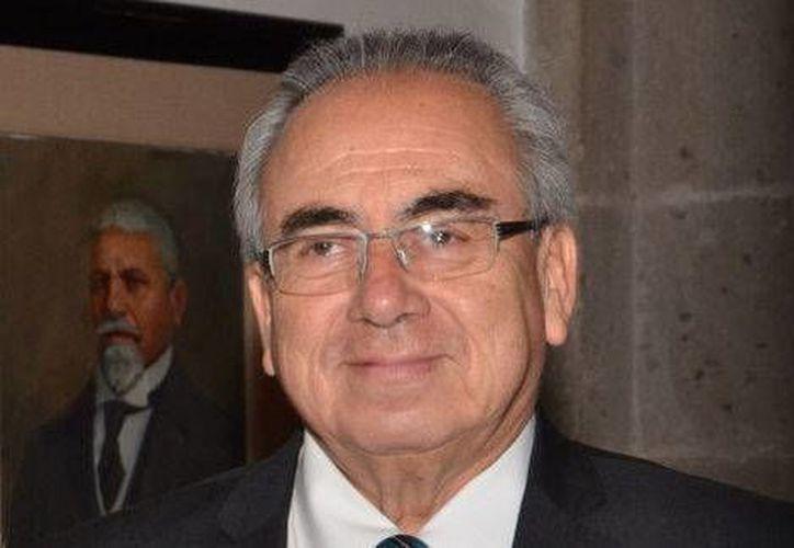 Luis Eduardo Zedillo Ponce de León nació en 1949. (Milenio)