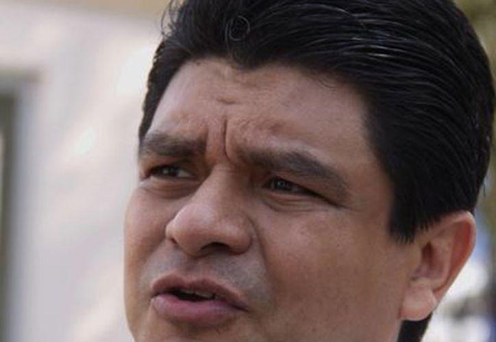 Victoria Maldonado reconoció que en la entidad hay muchos pendientes en cuanto a derechos humanos.  (Juan Albornoz/SIPSE)
