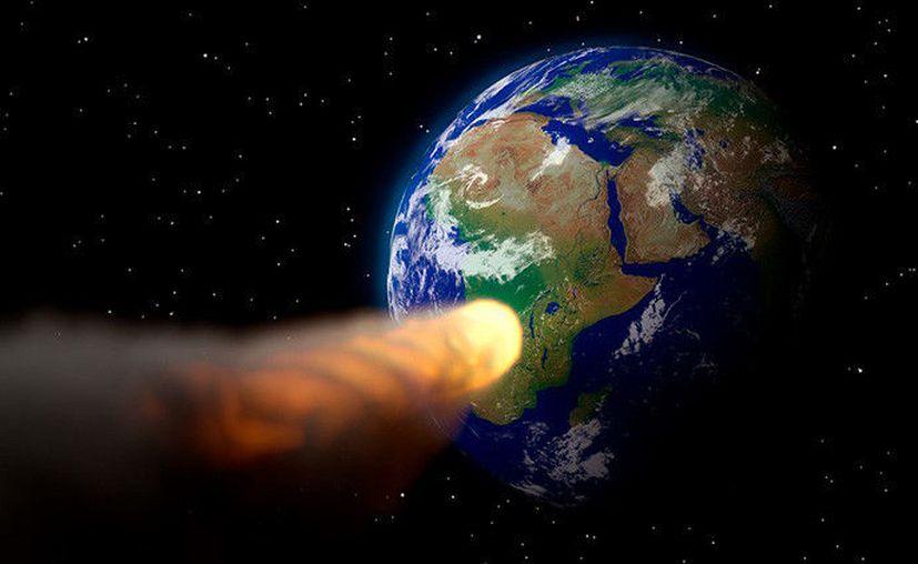 Los investigadores señalan que los asteroides que podrían acabar con todo lo que conocemos. (RT)