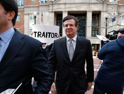 Paul Manafort trial to focus on lavish lifestyle, not collusion