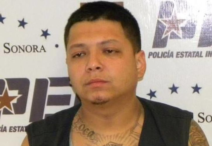 Francisco Medina de Alba perdió los estribos y asesinó a su pequeña hija. (Foto: (Policía Estatal Investigadora de Sonora)
