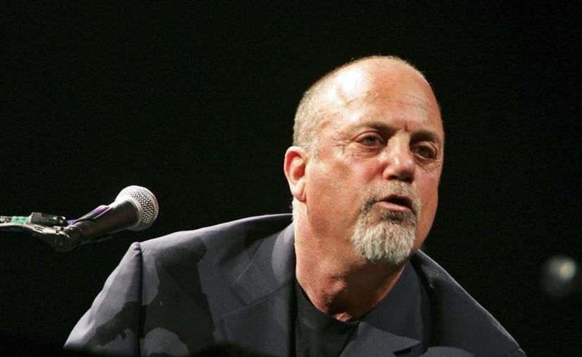 Billy Joel asegura que ahora no puede ni oler el alcohol. (radiounodigital.com/Archivo)
