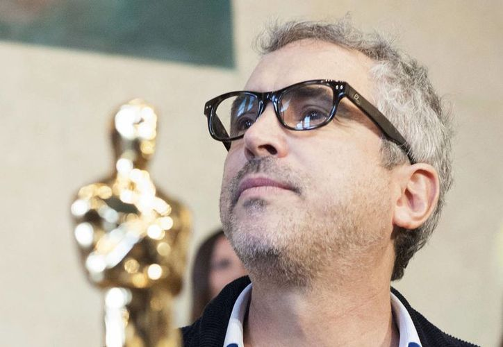 """El éxito de """"Y tú mamá también"""", dirigida por Alfonso Cuarón, fue un parteaguas en la carrera de sus realizadores y protagonistas; siempre han temido el interés de trabajar juntos otra vez. (Archivo Notimex)"""