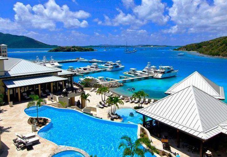 Las Islas Vírgenes británicas estuvieron entre los paraísos fiscales más exitosos que encubren a multimillonarios. (www.todopaises.com)