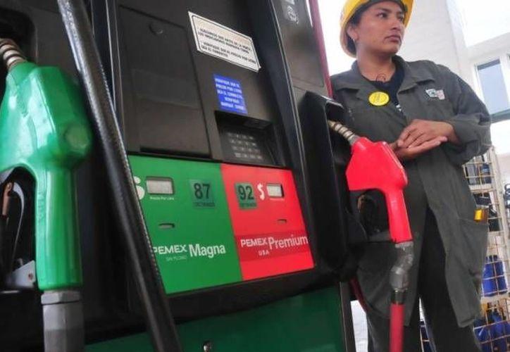 Te explicamos por qué la gasolina Premium es más cara que la Magna. (lópezdóriga.com)