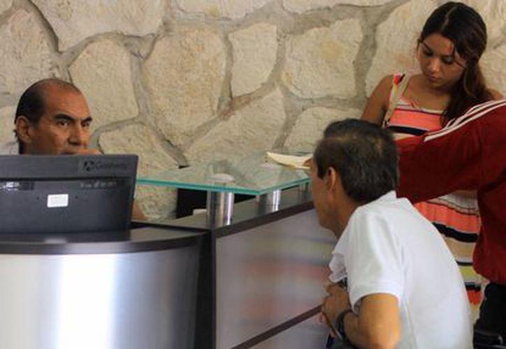 En Quintana Roo sólo seis empresas ofrecen empleo a personas con discapacidad. (Luis Soto/SIPSE)