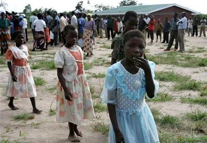 """En 58 países, el 17 por ciento de los menores sufre """"graves formas de castigo físico"""". (Archivo/AP)"""