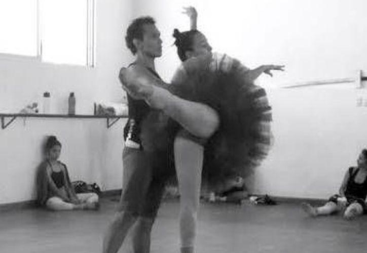 'El Circo del Cascanueces' es una fusión de ballet clásico y la magia de los mejores artistas del Cirque du Soleil. (Milenio Novedades)