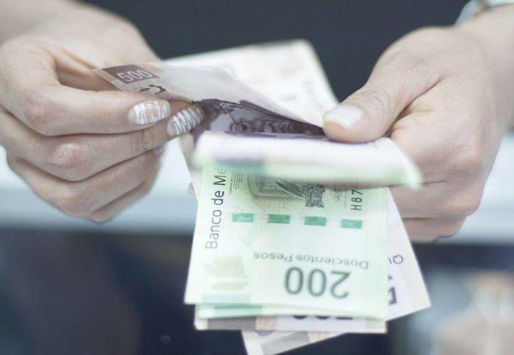 La Condusef alertó sonbre la existencia de empresas gestoras de crédito que ofrecen supuestas soluciones inmediatas a los problemas financieros. (sie7edechiapas.com)