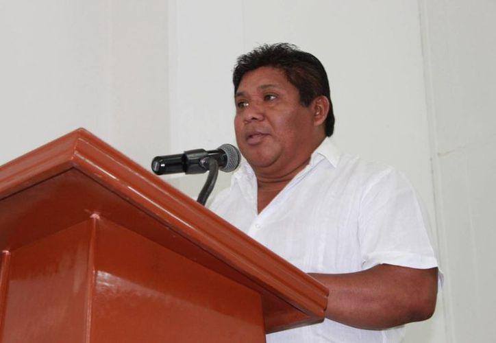 El presidente del Consejo Eclesiástico de Solidaridad, justificó el crecimiento del número de iglesias. (Adrián Barreto/SIPSE)