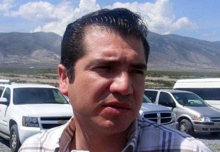 Javier Villarreal, extesorero de Humberto Moreira, fue trasladado a una cárcel de San Antonio para esperar una audiencia ante un juez magistrado federal. (Milenio)