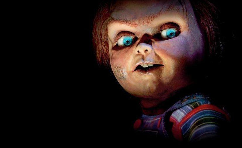 La nueva película 'El culto de Chucky' llegará a los cines este 2017. (Imagen de www.fanpop.com)