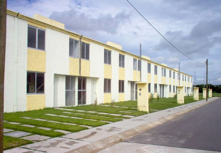 En 2017, el Infonavit llevará a cabo 130 mil acciones de vivienda en favor de los trabajadores mexicanos. (dgcs.unam.mx)