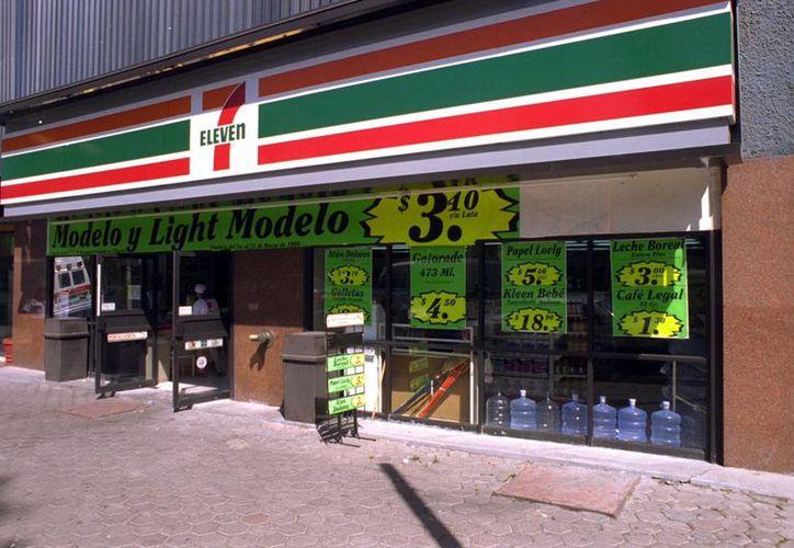 El número de franquicias en seis años en México  pasó de 700 a mil 500. (REFORMA)