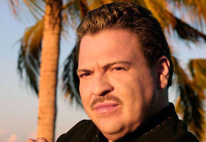 El cantante Julio Preciado tiene problemas con la ley, por un supuesto fraude. (juliopreciado.mx)