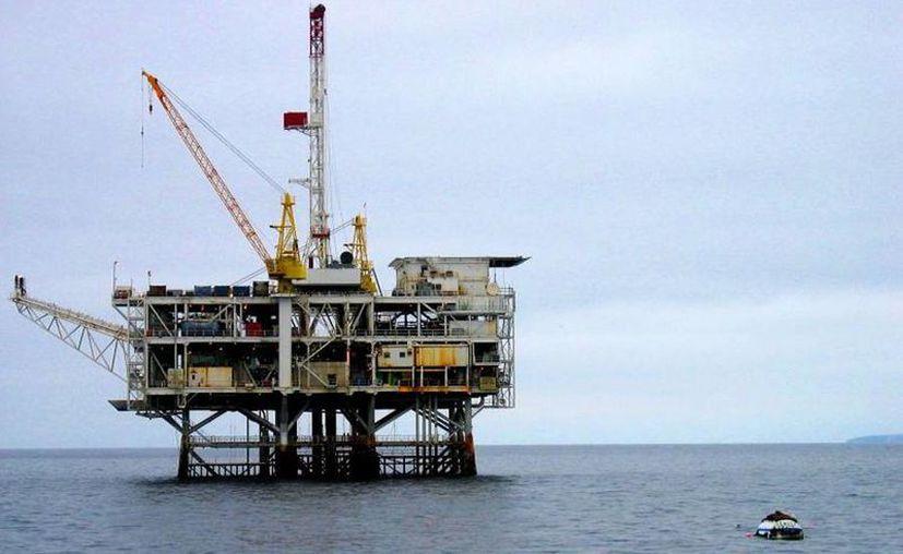 La extracción de hidrocarburos se enfocará en áreas marinas someras. (Méxicoxport)