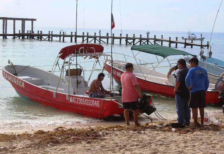 El aumento afectará más a turistas nacionales, ya que los extranjeros pagan mayormente en dólares. (Foto: Octavio Martínez)