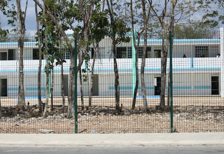 Las escuelas se ubican en Real Ibiza y en Villas del Sol. (Octavio Martínez/SIPSE)