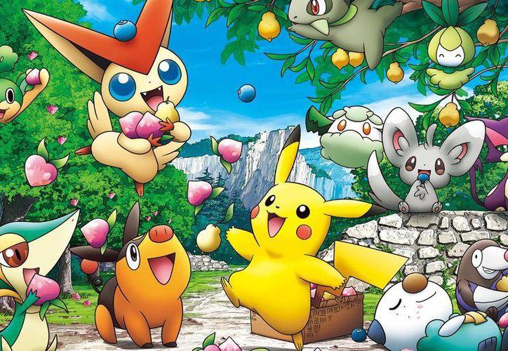 El 27 de febrero de 1996 vieron la luz en Japón los títulos originales, 'Pokémon Rojo' y 'Pokémon Verde', videojuegos que cambiaron la industria alrededor del mundo. (Pokemon.com)