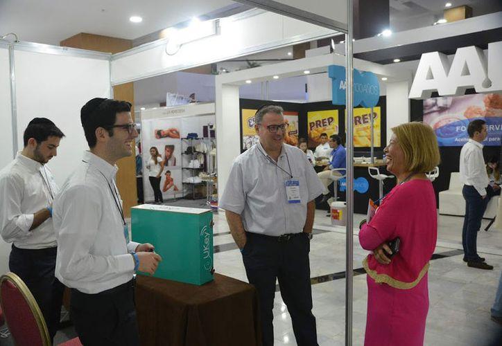 El Caribe mexicano tendrá la oportunidad de ser sede del congreso del Meeting Professionals International (MPI), en el que los hoteleros están interesados. (Karim Moisés/SIPSE)