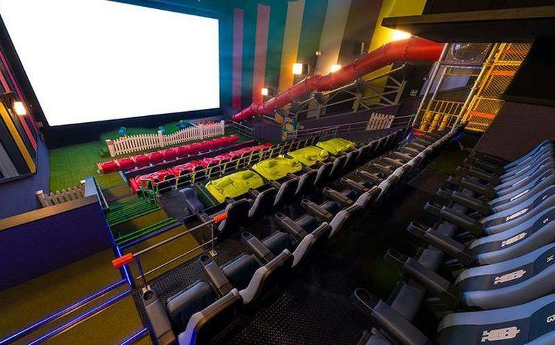 Goza m xico de mejores cines a menor precio noticias de for Cines arenys precios