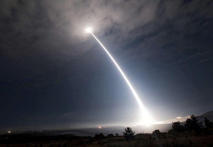 """El borrador de la nueva doctrina nuclear del Pentágono se refiere a Corea del Norte como una """"clara y seria amenaza"""" para Estados Unidos. (RT)"""