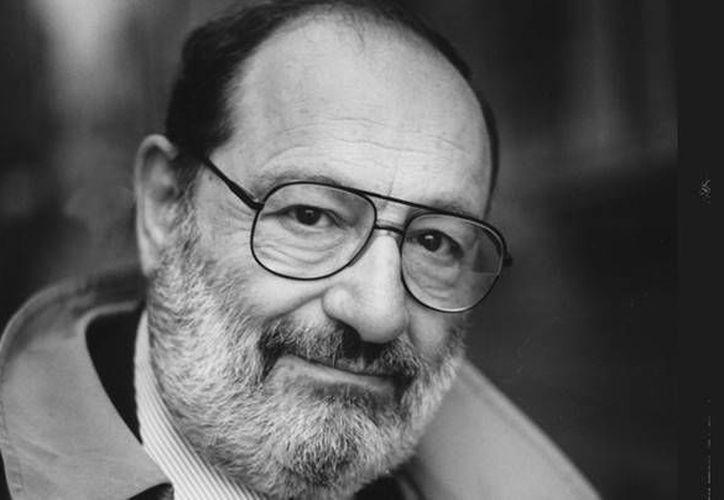 Umberto Eco falleció este viernes a la edad de 84 años. (spectatortribune.com)