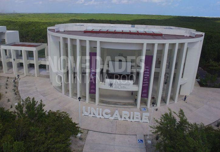 La Universidad del Caribe tendrá un nuevo edificio.  (Luis Soto/SIPSE)