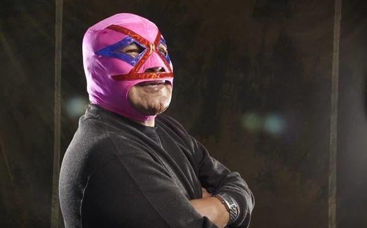 VIllano III será reconocido en la Arena México, el próximo 17 de marzo, en la función de lucha denominada 'Homenaje a dos leyendas'.(Foto tomada de Mediotiempo)