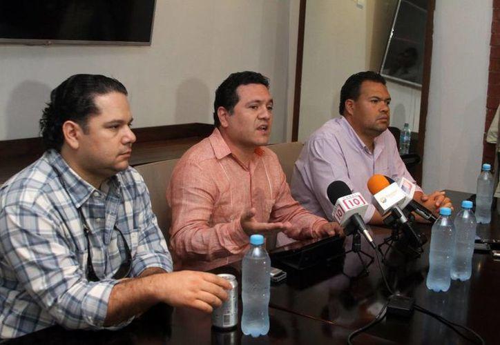 Restauranteros yucatecos están recorriendo todo el estado para detectar productos alimenticios de calidad para adquirir en localidades como Muna, Temozón y Timucuy, como parte de un proyecto para sacar adelante lo yucateco. (SIPSE)