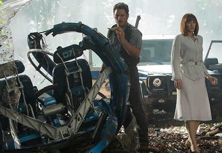 Está previsto que 'Jurassic World 2' llegue a la gran pantalla en junio de 2018 de la mano del cineasta español Juan Antonio Bayona. (mundojurasico-lapelicula.com)