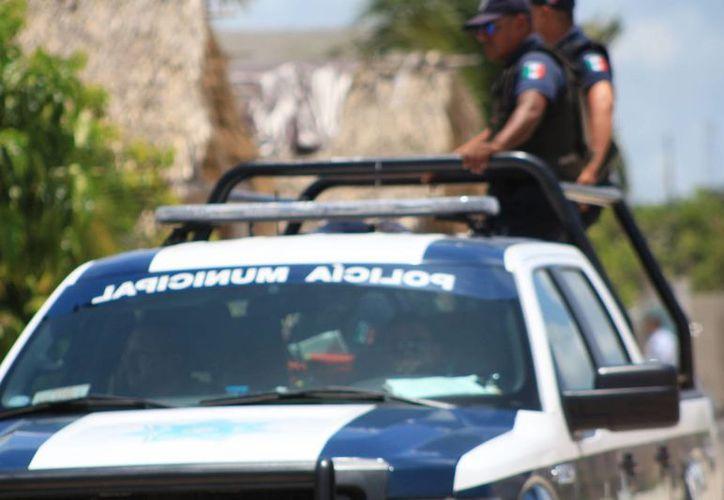El Sistema de Alerta Vecinal pretende crear una red de ayuda a las víctimas de la delincuencia. (Adrián Barreto/SIPSE)