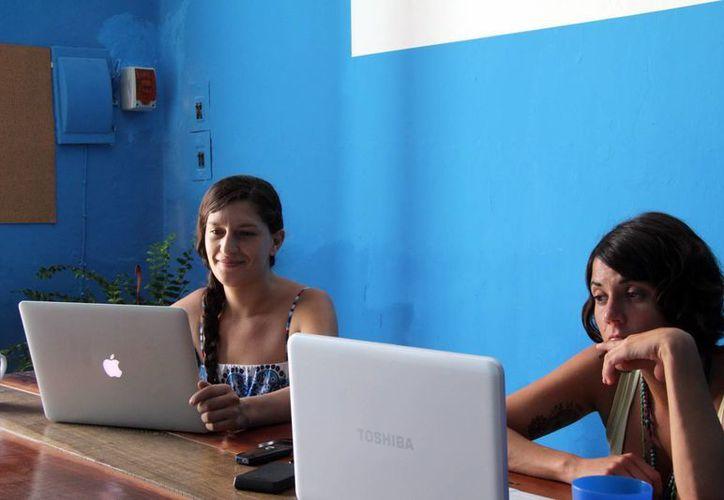 """""""Nodo_Cowork"""" es un espacio para jóvenes emprendedores. (Milenio Novedades)"""