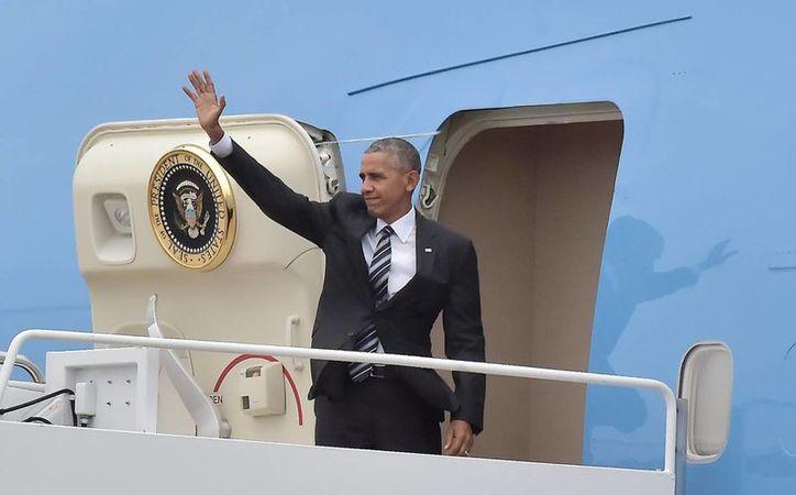 Durante sus dos mandatos, Obama ha indultado a más prisioneros que Bill Clinton y Richard Nixon. (EFE)