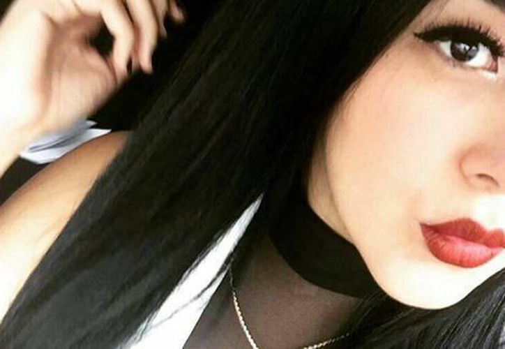 Gloria estuvo desaparecida por varios días, su cuerpo fue encontrado en un pozo. (Especial)