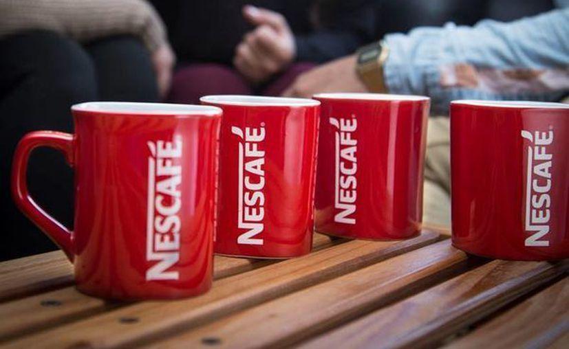 El mercado de cafeterías especializadas en México fue el que más duplicó sus tiendas en los últimos 10 años, por lo que Nescafé decidió incursionar en ese mercado abriendo su primera sucursal en Polanco. (facebook.com/Nescafe.MX)