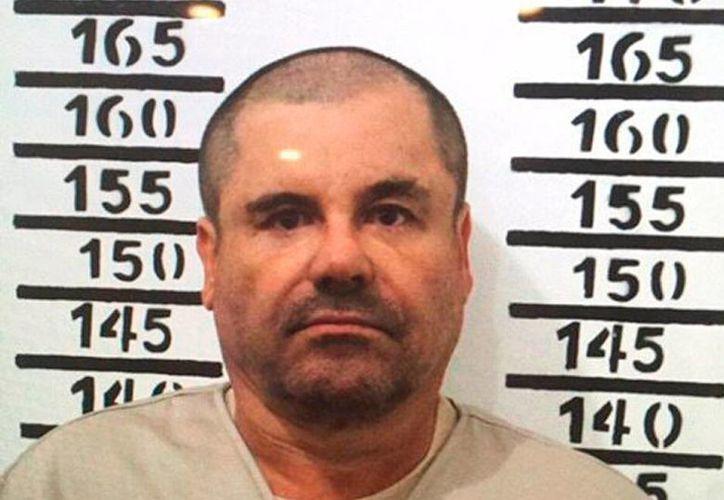 Un juez federal autorizó la extradición de Joaquín 'El Chapo' Guzmán, apenas dos días después de que el capo fuera trasladado a un penal de Ciudad Juárez. (Archivo/AP)