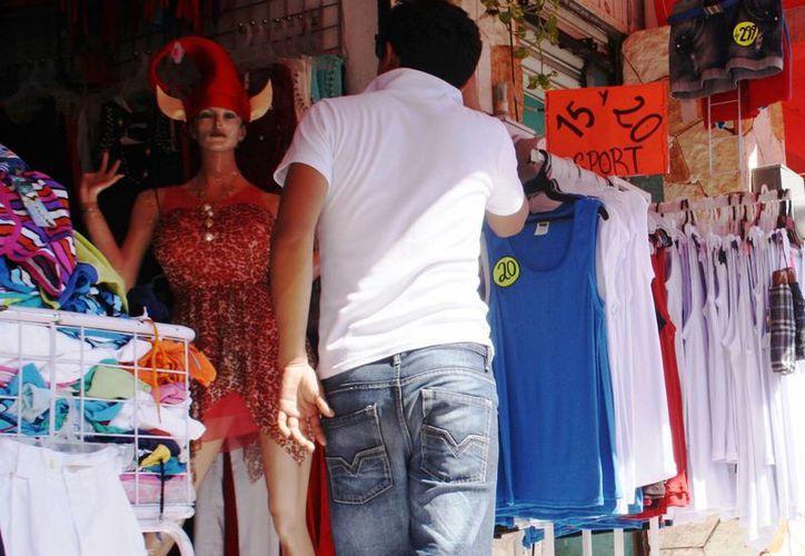 Las multas para quienes no respeten los derechos de los consumidores son a partir de 300 mil pesos. (Octavio Martínez/SIPSE)