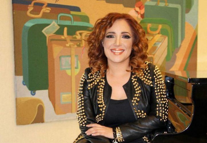 Myriam lanzó en junio pasado el álbum 'Reina, esclava o mujer'. (Archivo/Notimex)