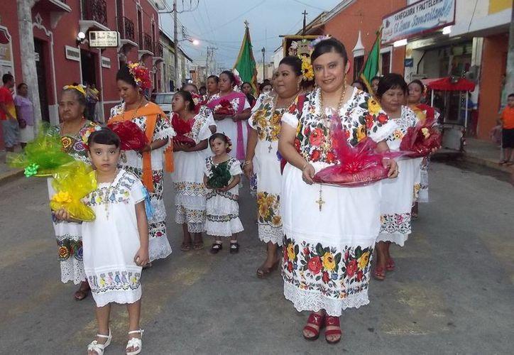 En Yucatán las mujeres se caracterizan por su participación en la vida política. (SIPSE)