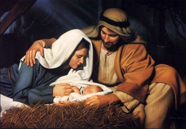 La presencia de Cristo marca la historia, divide el tiempo, se convierte en punto de referencia universal. (Agencias)